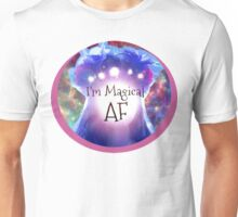 Magical Girls Run the World Unisex T-Shirt