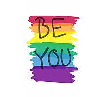 LGBT Pride items Photographic Print