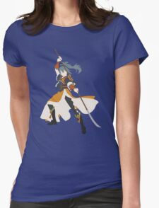OBORO - Fire Emblem Womens Fitted T-Shirt
