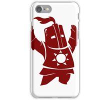 Chibi DS iPhone Case/Skin