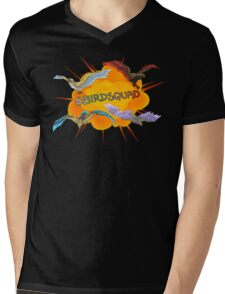 #BIRDSQUAD Mens V-Neck T-Shirt
