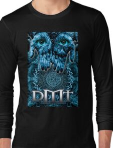 DMT - Blue Hands Long Sleeve T-Shirt