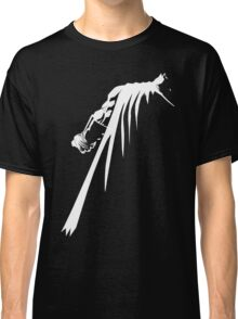 Withe knight Classic T-Shirt