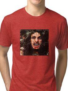WOODERSON'S SHIRT Tri-blend T-Shirt