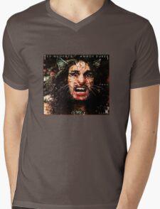 WOODERSON'S SHIRT Mens V-Neck T-Shirt