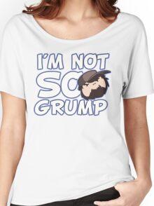 JonTron Im Not So Grump Women's Relaxed Fit T-Shirt