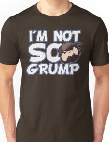 JonTron Im Not So Grump Unisex T-Shirt