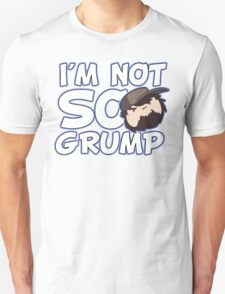 Im Not So Grump T-Shirt