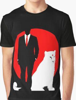 Team Rocket Men Graphic T-Shirt
