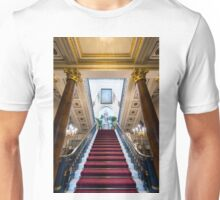Liverpool Town Hall Unisex T-Shirt