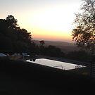 SUNDOWN IN PORTUGAL  by Marilyn Grimble
