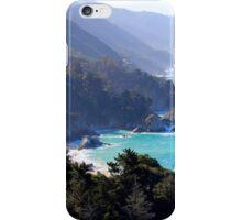 Big Sur iPhone Case/Skin