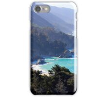 Big Sur iPhone Case/Skin
