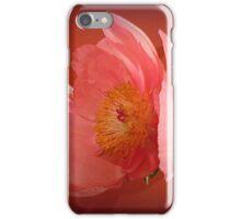 Peach Perfection iPhone Case/Skin