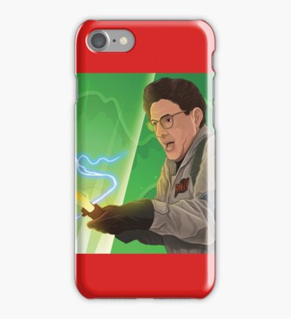 I Looked At The Trap Ray! iPhone Case/Skin