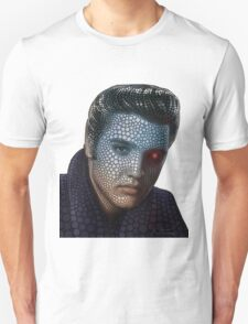 POP ART Elvis T-Shirt