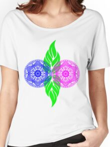Ancient Patterns Women's Relaxed Fit T-Shirt
