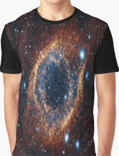 Eye of Universe Graphic T-Shirt