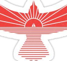 Larus Marinus Sticker