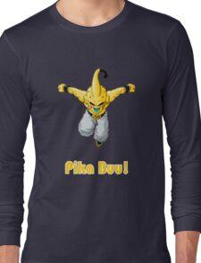 Pika Buu Long Sleeve T-Shirt