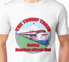 Trump Train America  Unisex T-Shirt