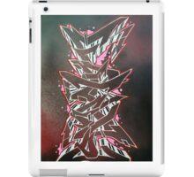 fatale graffiti iPad Case/Skin