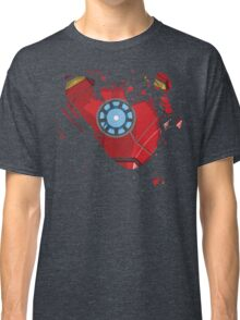 Ripped Reactor Classic T-Shirt