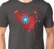 Ripped Reactor Unisex T-Shirt