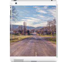 Nundle NSW Australia iPad Case/Skin