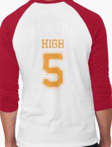 STINSON HIGH 5 (second version) Men's Baseball ¾ T-Shirt