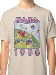 TwinBee Classic T-Shirt