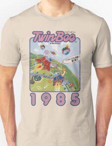 TwinBee Unisex T-Shirt