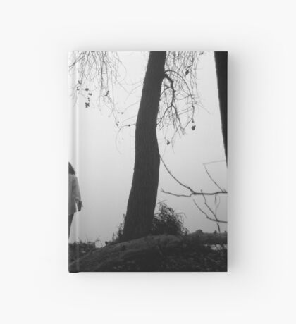 at the edge Hardcover Journal