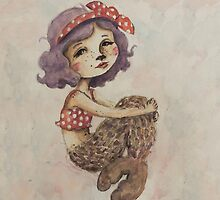 Summer Selkie by SelkieSweet