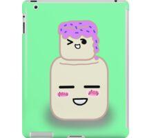 Marshmallow iPad Case/Skin