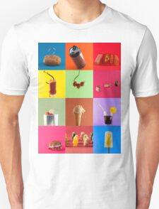 Hooked On Sugar T-Shirt