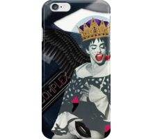 Madge <3 iPhone Case/Skin