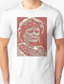 Blanche in Dismay Unisex T-Shirt