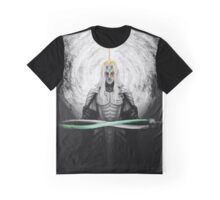 A Fierce Protector Graphic T-Shirt