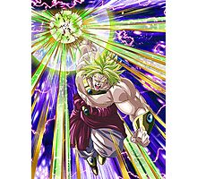 broly Photographic Print