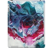 Arcanum - Modern Abstract painting iPad Case/Skin