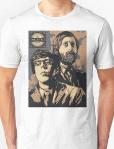 The Black Keys Unisex T-Shirt