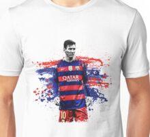FC Barcelona: Lionel Messi Unisex T-Shirt