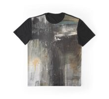 Janeiro - Modern Abstract painting Graphic T-Shirt