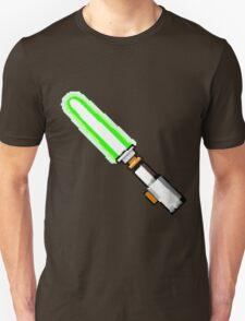 8bit lightsaber T-Shirt