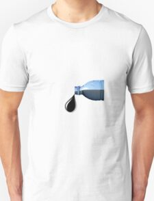 Water Bottles are Oil T-Shirt