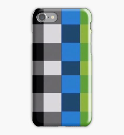 Dan and phil bed covers  iPhone Case/Skin