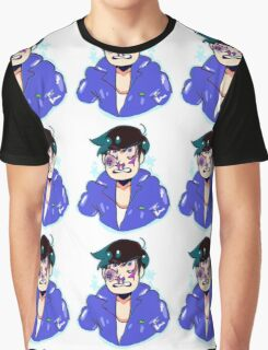 painful Graphic T-Shirt