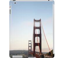 Iconic San Francisco iPad Case/Skin