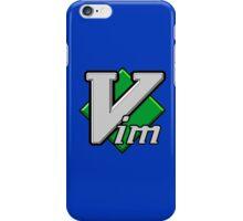 Vim iPhone Case/Skin